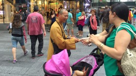 Buddhist Leaders: Beware of 'Fake Monks' in NYC