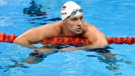 Lochte to Be Summoned to Testify in Brazil