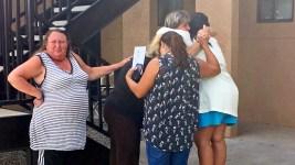 Gruesome Killing of NM Girl Stuns Friends, Neighbors