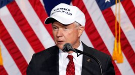 Here's What Could Happen if Sessions Is Pushed Out of Office