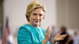 Early Voting: More Good Signs for Clinton in Key States