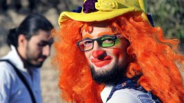 'Clown of Aleppo' Killed in Airstrikes