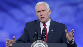 Pence Praises Trump, Talks Health Care at CPAC