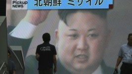 N. Korea Could Have Capable ICBM by Next Year: Report
