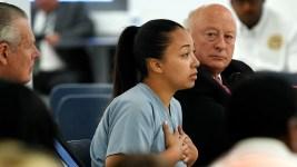 Tenn. Parole Board Split on Clemency for Cyntoia Brown