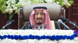 Some Saudi Royals Turn Against Crown Prince: Reuters Sources