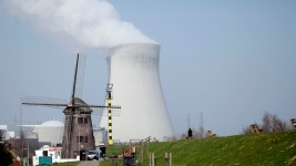 Belgium Residents to Get Iodine Pills in Case of Nuclear Accident