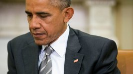 Obama Apologizes for U.S. Attack on Afghan Hospital