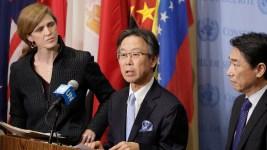 U.N. Pledges New Sanctions on North Korea
