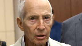 Star Witness Denies Fabricating Account of Durst Murder Confession