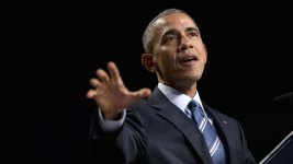 Obama Sends Congress Record Spending Plan