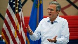 Jeb Bush Earned Millions in the Last Three Decades