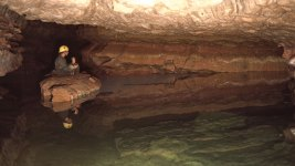Scientists Venture Into Deep Cave for Its Super-Pure Water