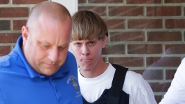Feds: Church Shooting Suspect Self-Radicalized Pre-Attack