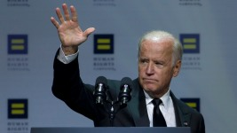 Pro-Biden Super PAC Launches First TV Ad, Urging 2016 Run