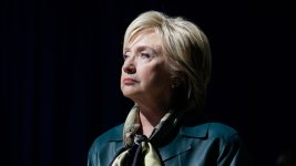 Hillary Clinton Opposes Trans-Pacific Trade Deal