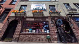 Stonewall Commemorated as National Monument