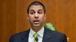 Trump Picks 'Net Neutrality' Foe Ajit Pai as FCC Head
