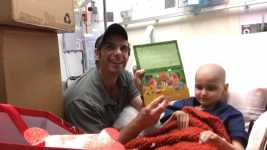 Boy, 9, Behind Viral Christmas Card Wish Loses Battle With Cancer