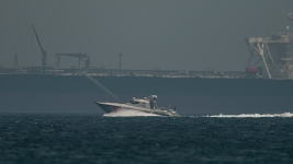U.S. Officials: 'Highly Likely' Iran Carried Out Tanker Attacks
