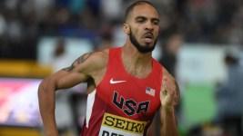 Nike Drops Lawsuit Against Olympic Hopeful Boris Berian