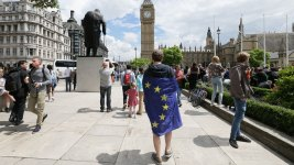 How Will Brexit Impact Tourism to the UK?