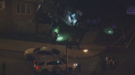 Man Killed By Philly Police After Stabbing Kids: Cops