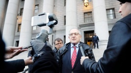 Dershowitz Sued for Defamation Related to Epstein Abuse Case