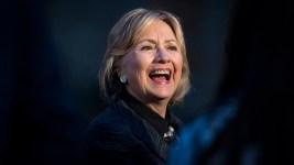 Texas Board Restores Hillary Clinton Lesson