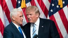 Trump: I'll Never Accept a Cruz Endorsement
