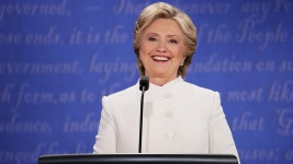 Clinton Aides Suggested Email Jokes: Hacked Messages
