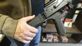 In Many US States, 18 is Old Enough to Buy a Semiautomatic