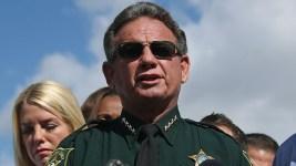 Fla. Deputies Will Carry Rifles on School Grounds: Sheriff