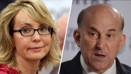 Gabby Giffords to GOP: 'Face Your Constituents'