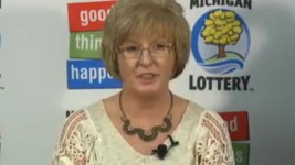 Mich. Factory Supervisor Wins $310.5M Powerball