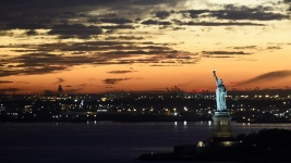 Statue of Liberty at Risk From Climate Change: UN
