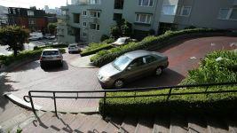 San Francisco OKs Toll to Drive Its Famed Lombard Street