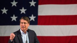 NC Gov. McCrory Concedes He Lost Re-Election