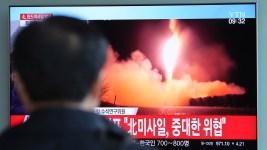 N. Korea, Setting Stage for Talks, Halts Nuclear, ICBM Tests