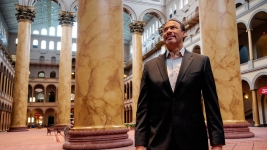 Meet Architect Phil Freelon, the Visionary Behind the Newest Smithsonian