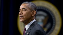President Obama Takes Victory Lap on Economy