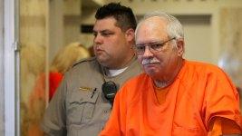 Robert Bates, Volunteer Sheriff's Deputy, 'Condemned' in Jail