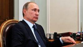 Russian Patriarch Blesses New Paris Church, a Putin Project