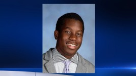 High School Football Player Dies During Training Workout