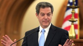 Trump to Nominate Kan. Gov. Brownback to Serve as Ambassador