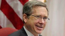 Kirk: Obama 'Acting Like the Drug Dealer in Chief'