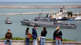 The Search for Argentina's Missing Submarine Explained
