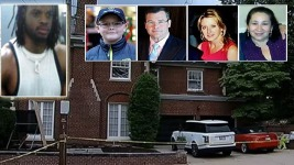 """Heartless"": Father of D.C. Mansion Killings Suspect Speaks Out"