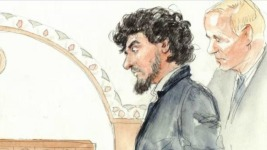 Tsarnaev Lawyers File 2nd Motion to Dismiss