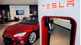 Ex-Tesla Employee Posted Confidential Docs From Manager's Email Online: FBI